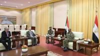 هل ضغطت واشنطن على السعودية والإمارات لتسهيل اتفاق السودان؟