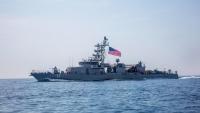 """أميركا تعرض """"مبادرة جديدة"""" لتعزيز حرية الملاحة بمنطقة الخليج"""