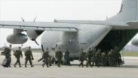 الجيش الأمريكي: انتشار قواتنا بالسعودية جاء بدعوة من المملكة