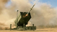 صفقة صواريخ أميركية جديدة للسعودية بنحو 1.5 مليار دولار