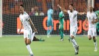 الجزائر تكتب التاريخ وتتوج بلقبها الأفريقي الثاني على حساب السنغال