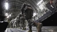 جنود وطائرات وأنظمة صاروخية.. بدء الانتشار الأميركي في السعودية