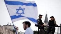 """من أربع جنسيات.. وفد إعلامي عربي يتعرف على إسرائيل """"عن قرب"""""""