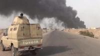 مصرع وجرح ستة حوثيين في معارك بالبيضاء