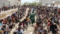 تحقيق لشينخوا: الحكومة اليمنية فشلت في إيجاد حل لقضية المهاجرين غير الشرعيين
