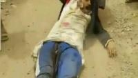"""مركز المعلومات: قتل """"قشيرة"""" على يد الحوثيين جريمة بشعة"""