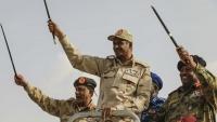 المجلس العسكري السوداني يعتقل ضباطا كبارا بتهمة تدبير انقلاب