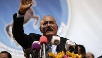 """""""ناطق الحوثيين"""" يتهم إصلاحيين باستفزاز المؤتمريين في الحديث عن جثة صالح"""