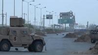 قصف حوثي على مواقع الجيش جنوبي الحديدة