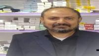 مسلحون مجهولون يغتالون القيادي في إصلاح الضالع خالد غيمان