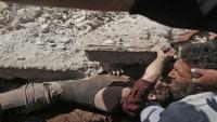 الأمم المتحدة: مقتل أكثر من 100 مدني في ضربات جوية بسوريا