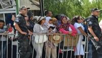 تونس تودع رئيسها السبسي في جنازة وطنية