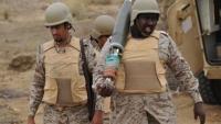 مقتل جنود سعوديين في قصف حوثي على نجران