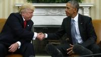 لن نعود لأفريقيا.. 148 فردا من إدارة أوباما يرفضون عنصرية خطاب ترامب