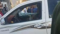 اغتيال شقيق القيادي في حزب الإصلاح صلاح باتيس في حضرموت
