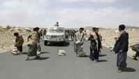 اشتباكات مسلحة بالقرب من حقول صافر بين قوات الجيش ومسلحين قبليين