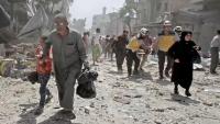 من سوريا إلى السودان.. كيف تحولت الدولة العربية إلى آلة قتل؟