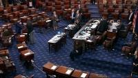 مشروع قانون بالكونغرس لتقييد تمويل مشروعات السعودية النووية