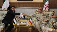 إيران والإمارات توقعان مذكرة تفاهم لتعزيز الأمن الحدودي