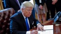 مسؤولون أمريكيون: ترامب سيقرر نهاية أغسطس موعد نشر صفقة القرن