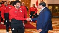 السيسي يتدخل في اختيار المدرب المقبل لمنتخب مصر