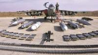 شركة أسلحة إيطالية تعلق صادراتها للسعودية والإمارات