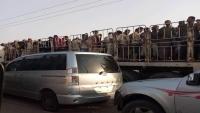 ترحيل شماليين من عدن .. مقاطع فيديو تظهر حجم المأساة