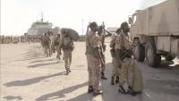 الحوثيون يعلنون مقتل 14 جنديا سودانيا قرب الحدود السعودية