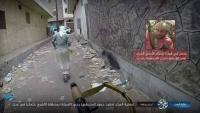 تنظيم داعش يتبنى اغتيال جندي في الحزام الأمني بعدن
