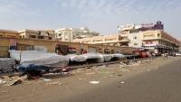 مناشدة بوقف انتهاكات قوات الحزام الأمني في عدن
