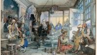 بدأت بتاجرين عربيين في إسطنبول.. كيف شكلت المقاهي العثمانية الحياة الحديثة بالشرق الأوسط؟