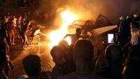 عشرات الضحايا جراء انفجار عدد من السيارات وسط القاهرة