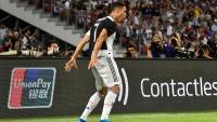 رونالدو يكشف أصل احتفاله المميز بالأهداف