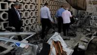 غرد السيسي فغيرت وزارة الداخلية روايتها بشأن تفجير القاهرة