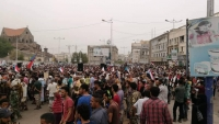 تشييع أبو اليمامة في عدن والحماية الرئاسية ترفع جاهزيتها