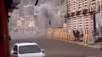 عدن.. امتداد المواجهات بالدبابات والأسلحة الثقيلة إلى خورمكسر وسقوط قتلى