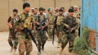 الحكومة تحث قيادة الأجهزة الأمنية والعسكرية على سرعة وأد الفتنة وضبط الأمن بعدن