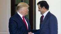 موقع أميركي: ميل ترامب إلى قطر أعطى درسا قاسيا للسعودية والإمارات
