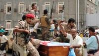الشرطة العسكرية تمنع وصول تعزيزات عسكرية لقوات الإنتقالي من إتجاه لحج