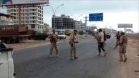 قيادي عسكري بارز ينشق عن قوات الحكومية بعدن
