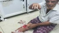 وكيل وزارة حقوق الإنسان يحمل الانتقالي مسؤولية الجرائم الدموية في عدن