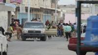عدن.. توسع المواجهات وإعلان سقوط لواء حماية رئاسية بيد المليشيات الموالية للإمارات