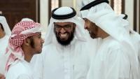 عرّض بالسعودية وتعهد بالصمود.. بن بريك: الحوثيون صمدوا خمس سنوات