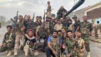 """عضو مجلس الشورى """"لكرش"""" يدعو أبناء شبوة وأبين لمغادرة عدن"""