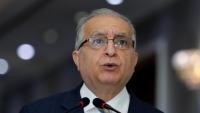 العراق يرفض مشاركة إسرائيل بقوة عسكرية في الخليج
