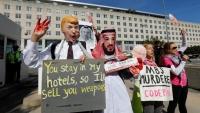 تحقيقات أميركية حول محاولات السعودية للتأثير على إدارة ترامب