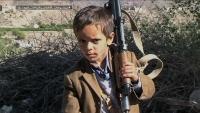 في مناطق النزاع العربية.. ما مستقبل صغار سلبتهم الحرب طفولتهم؟