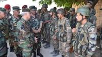 وسط معارك ضارية.. قوات النظام السوري تتوغل أكثر جنوب إدلب