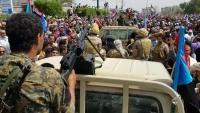 المجلس الانتقالي ينفي انسحابه من المواقع التي سيطر عليها في عدن