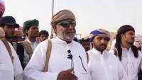 بعد تصاعد التوتر .. الحريزي يدعو القيادات العسكرية والأمنية إلى رفض توجيهات القائد السعودي